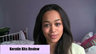 Keratin Kits | Home Use Brazilian Hair Straightening