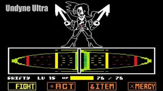 Unitale Genocide Asgore戦(Undertale fangame) Download