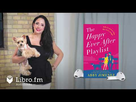 The Happy Ever After Playlist Audiobook