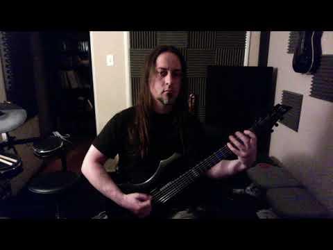 Sick Riffs #77: Charles Elliott teaches you how to play Abysmal Dawn's Coerced Evolution