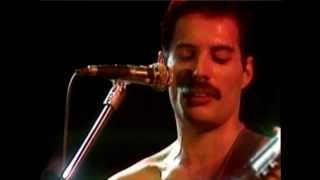 Queen - Crazy Little Thing Called Love (Live in Japan '82)