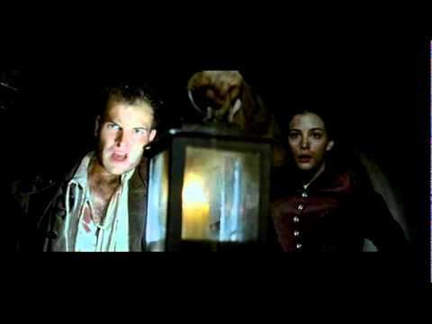 Plunkett & MacLeane (Jake Scott 1999) GOOF