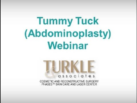 Tummy Tuck or Abdominoplasty Indianapolis, Indiana