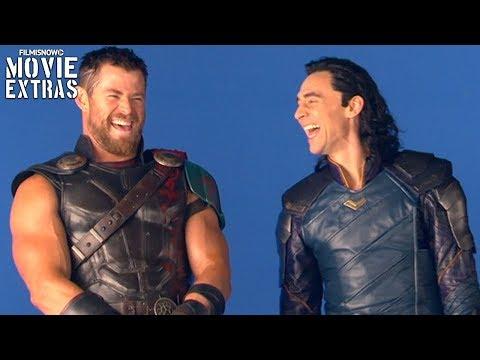 Thor: Ragnarok | All Release Bonus Features [Blu-Ray/DVD 2018]