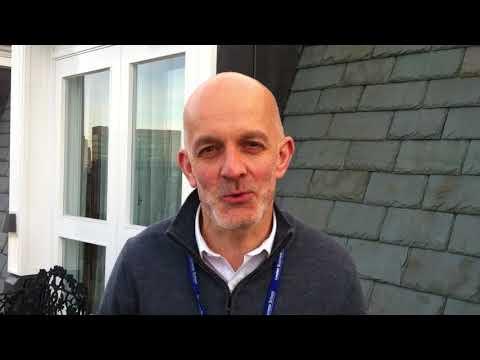 Témoignage de Peter Shepherd   London Business School