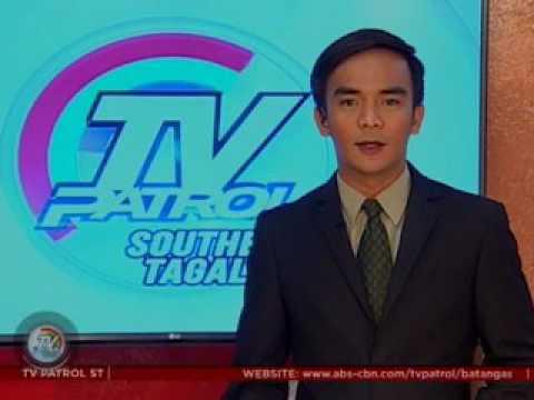TV Patrol Southern Tagalog - Jul 18, 2017