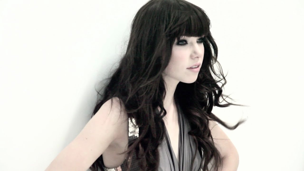 Carly Rae Jespen: Behind The Cover Shoot 2012