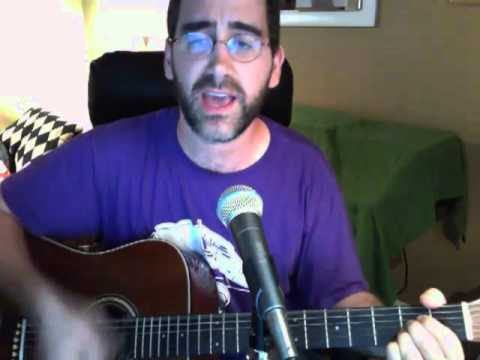 The Girl I Can't Forget (Fountains of Wayne cover)