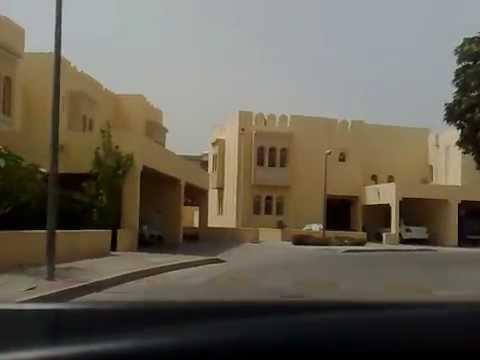 Rayyan Residence in Doha (Albayyan Gardens)