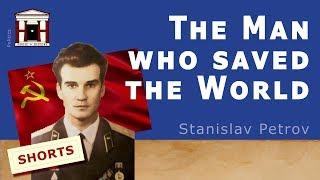The Man Who Saved the World   Stanislav Petrov (1983)