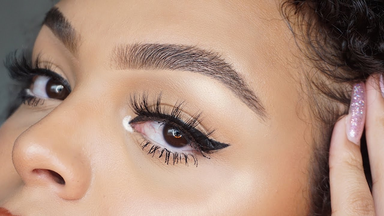 Download You NEED this Eyebrow Tutorial for 2021