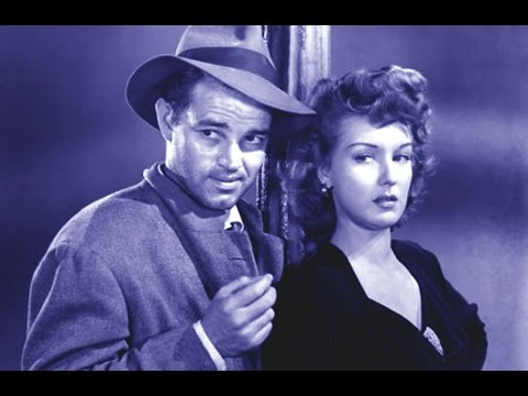 ✮ Detour deviazione per l' Inferno ✮ Film Noir completo ◉ Edgar G. Ulmer 1945 ▦ by ☠Hollywood Cinex™