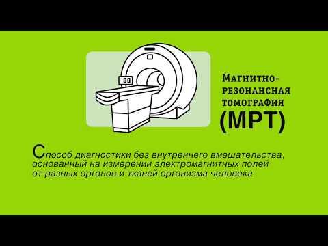 В чем отличия КТ и МРТ?