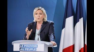 Réunion publique à Buzet-sur-Baïse (47) : discours de Marine Le Pen