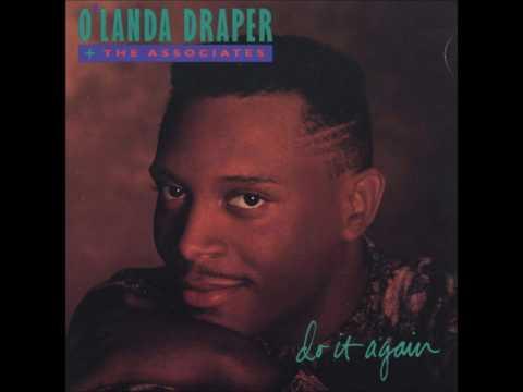 O'Landa Draper & The Associates - In The Garden