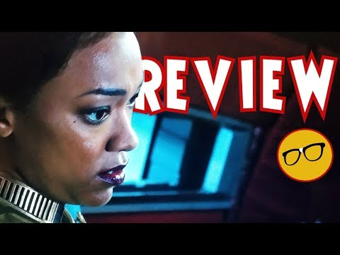 Star Trek: Discovery of Failure. The Worst Star Trek Show's Blu-Ray Special Features Review