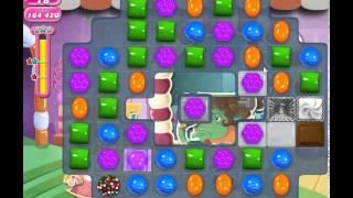 Candy Crush Saga Level 770 (No booster, 3 Stars)