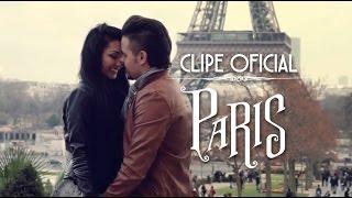 Euripinho Sollo - Paris (Clipe Oficial)