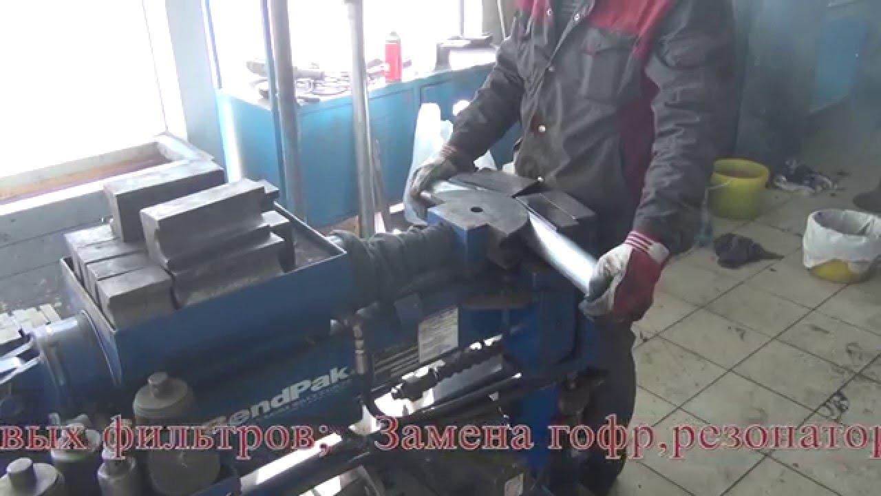 схема рулевой рейки гур мерседес спринтер