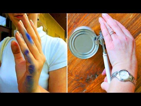 7 Situationen, die JEDER Linkshänder hasst!