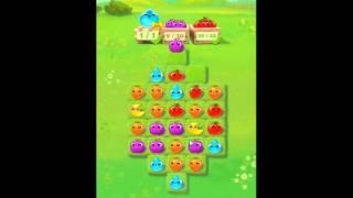 Farm Heroes Super Saga Level 15 screenshot 4