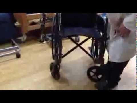 Alquiler de sillas de ruedas youtube - La boutique de la silla madrid ...