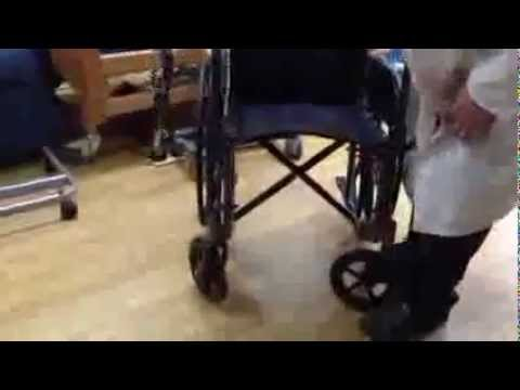 Alquiler de sillas de ruedas youtube - Alquiler de sillas de ruedas en valencia ...