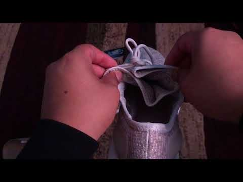 "Adidas Unboxing ""Pure Boost"" (Clay Brown)/On Feet"