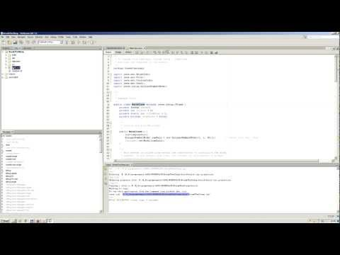Make Executable JAR In NetBeans IDE - Video Tutorial