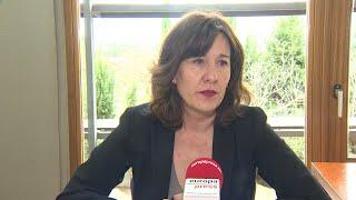 """Blanca Fernádez, consejera de C-LM: """"Las leyes están para cumplirse"""""""