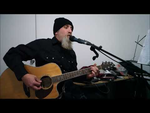 "Steemit Open Mic Week 67 - Original Song ""Dead Inside"""