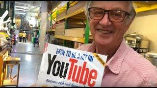Philippines City Vlog 2016 (Surprising My Parents) | ASHA ETC