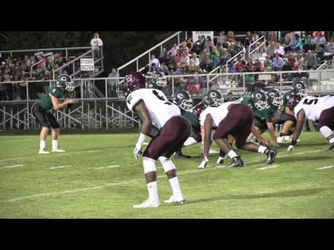Zack Dobson Senior Season Highlights / Zaevion dobson Tribute