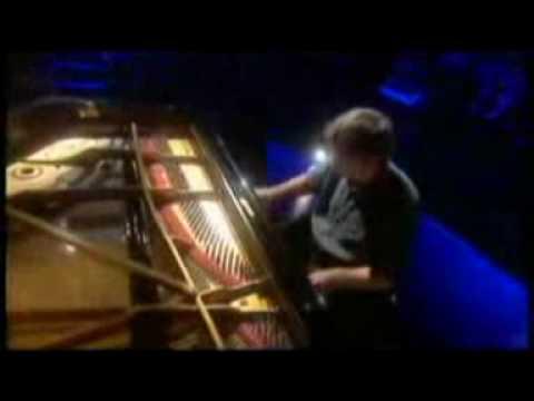 Berezovsky - Liszt - Transcendental Etude No 2,Molto vivace a capriccio