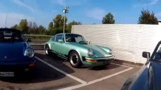 Pimania Club - Raduno Porsche Absolute 911 ed. 2016