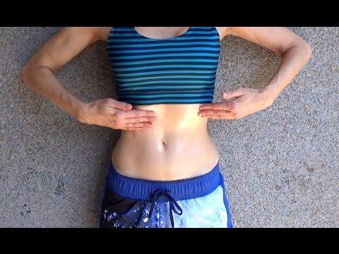 aceite para quemar grasa del abdomen