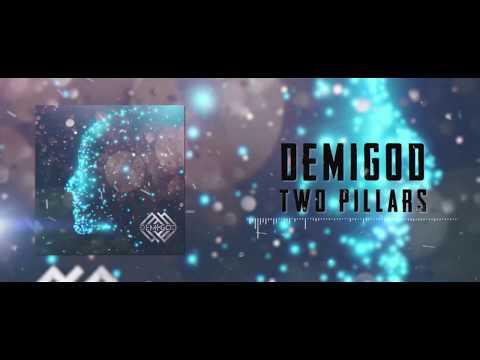 Demigod  India    Two Pillars   Official Audio 2020   Metalcore