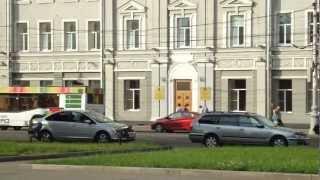 Отдых в Воронеже