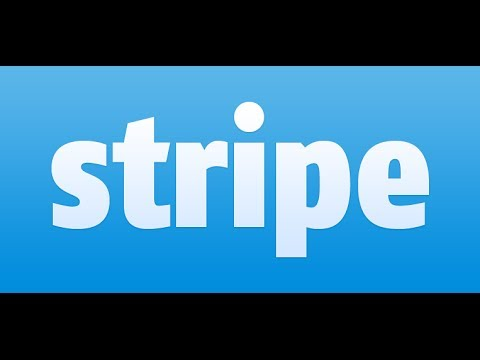Stripe Integration Tutorial 1 - Introduction to Stripe.com