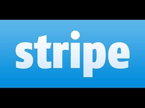 Stripe Integration Tutorial 1 - Introduction to Stripe.com
