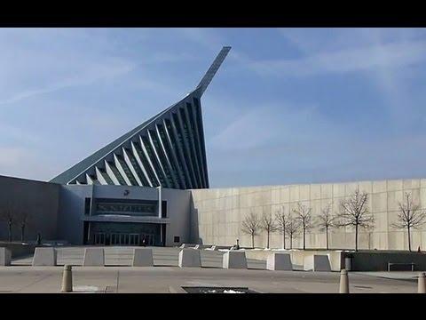 Museum of the Marine Corps, Triangle (Quantico), VA - January 2013