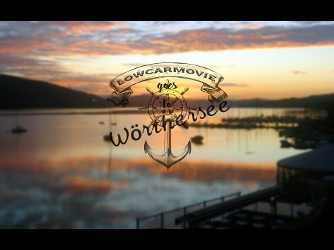 Wörthersee Tour 2016 - Cars at the Lake by LowCarMovie (Wörthersee Worthersee Woerthersee Wsee)