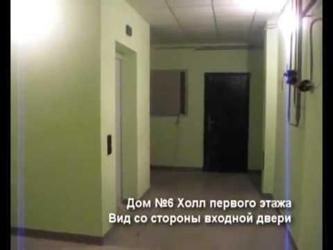 ЖК Суворовский17 ноября 2012 года