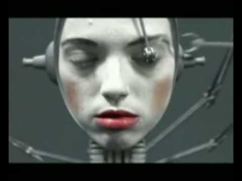VNV Nation Illusion/Dollface by Andy Huang