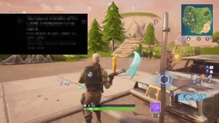Fortnite crossplay Ps4 and Xbox