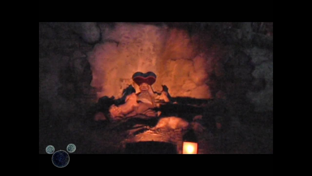 Piratas Del Caribe Disneyland Par 237 S Youtube