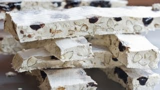 How to make Cherry Nougat, easily!