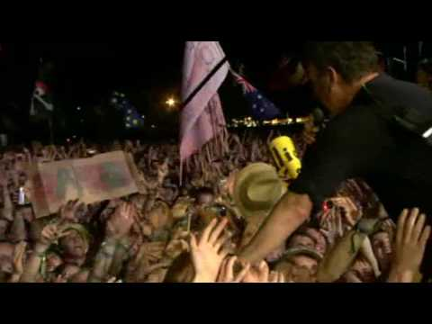Bruce Springsteen - Out In The Street (Live Glastonbury 2009)
