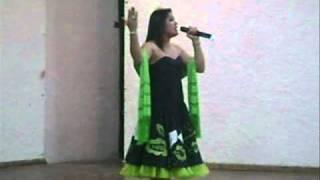 KEILA QUINTERO- NO ME PREGUNTEN POR EL; OCAMPO , COAHUILA 2010