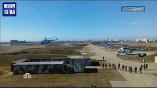 Украинские военные бегут в Крым: Прелести новой жизни Cенсационные цифры из секретного доклада